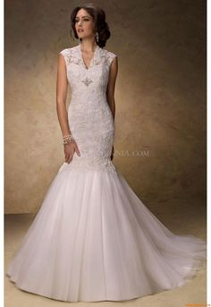 Vestidos de noiva Maggie Sottero Berkleigh Ruby
