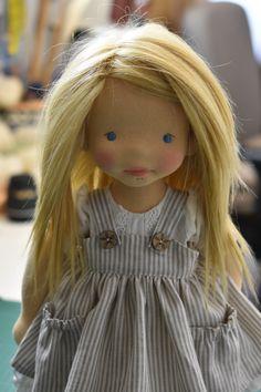 Sewing Doll Clothes, Sewing Dolls, Child Doll, Baby Dolls, Rag Doll Tutorial, African American Dolls, Waldorf Dolls, Doll Head, Soft Dolls