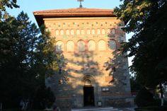 """Biserica Domneasca """"Taierea Capului Sfantului Ioan Botezatorul"""", Vaslui...  http://www.tesalut.ro/vaslui/?&mid=1&q=biserici"""