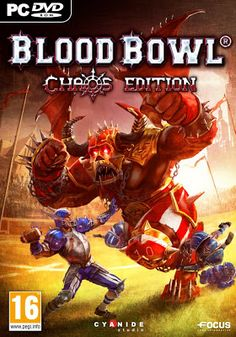 PC Game Blood Bowl Chaos Edition Description: Blood Bowl is a fantasy based Football game created by Jervis Johnson for the British games firm Games Workshop (currently under their Specialist Games division) as a parody of US Football.  Now Here Every One Can Download Full Version Blood Bowl Chaos Edition Game For PCs. Here We Have Also Written Complete Description About Full Action Game Blood Bowl Chaos Edition In depth. Everyone Will See Here Blood Bowl Chaos Edition Action Game…