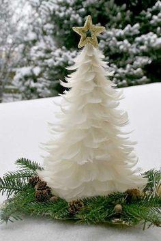 Alberi di Natale originali (Foto 9/81) | Designmag