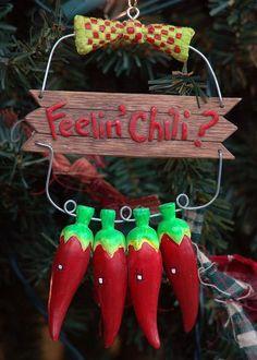 Chili Pepper Decor | Chili Pepper Kitchen Decor Cookie Jar Chilli ...