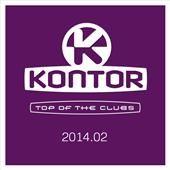 TrackID™ - Totc 2014.02 Mix, Pt. 2 (Continuous DJ Mix) (Various Artists)