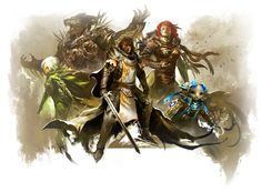 9 Best Guild Wars 2 images in 2012 | Guild wars 2, Video game