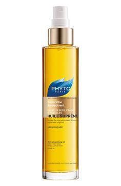 PHYTO 'Huile - Supreme' Rich Smoothing Oil