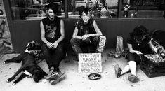gutter punks pic