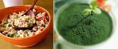 7 hlavních zdrojů bílkovin rostlinného. Las 7 fuentes principales de proteína basadas en vegetales.