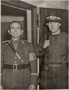 Hans Goebbels Joseph's brother.