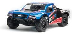 NEW! SC10GT RTR! 1:10 Scale 2WD Nitro Off Road Race Truck