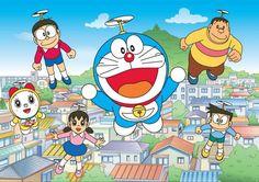 Doraemon et Friends 3d Animation Wallpaper, Cartoon Wallpaper Hd, Cute Pokemon Wallpaper, Anime Scenery Wallpaper, Wallpaper Iphone Disney, Doremon Cartoon, Cartoon Characters, Fictional Characters, Doraemon Wallpapers