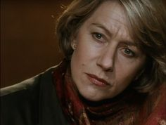 Prime Suspect, with Helen Mirren as the righteous DCI Jane Tennison.