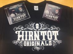 & - Hirntod Originals Unboxing // Link in Bio Social Media, Make It Yourself, The Originals, Digital, Mens Tops, Link, Social Networks