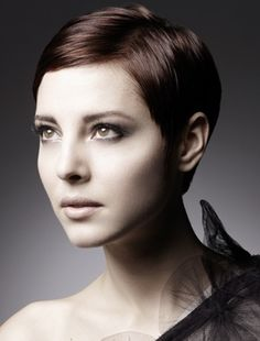 simple and beautiful !   Stand-out Short Haircut Ideas 2012-2013 For Women | 2012 Fashion ...