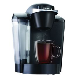 Keurig K55 Automatic Programmable Coffee Maker Brewer Only 10 In Stock Order Today! Product Description: The best selling Keurig coffee maker. The Keurig K55 brews over 500 different K-Cup pod varieti