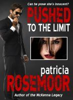 FREE Pushed to the Limit (Quid Pro Quo 1), an ebook by Patricia Rosemoor