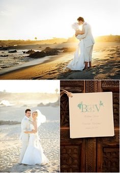 Destination Wedding pictures at Fiesta Americana in Cabo San Lucas! Los Cabos, Mexico! Published on the Style Me Pretty Destination Wedding Blog! #stylemepretty #destinationwedding #beachwedding Wedding Photos by Nakai Photography http://www.nakaiphotography.com