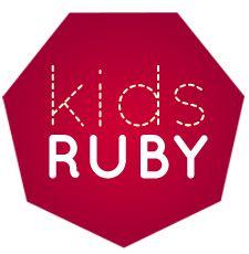 Kids Ruby - Teach kids Ruby programming #programming #edtech #coding