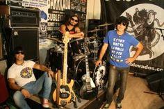 """""""20 años empalmados"""" nuevo CD-DVD en directo de SUBLEVADOS"""