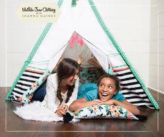 Matilda Jane with Joanna Gaines: Barley Fields Play Tent