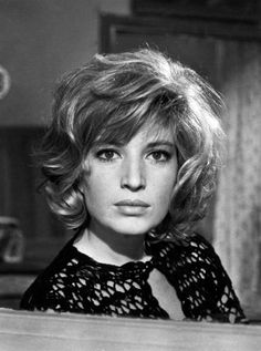 Monica Vitti Michelangelo Antonioni, Al Pacino, Female Actresses, Actors & Actresses, Claudia Mori, Actor Studio, Italian Actress, Catherine Deneuve, Monica Bellucci