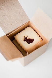 // bunny biscuits in this nice simple box