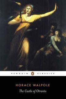 Horace Walpole's Gothic classic holds up well, although it lacks bite. Read in May 2013.