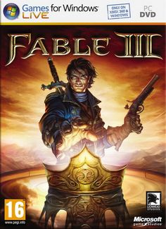 Fable III – Cracked   PCGames-Download
