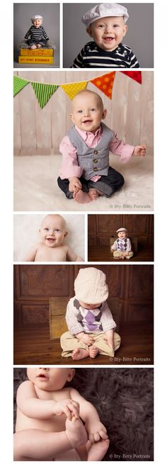 #baby #photography #studio