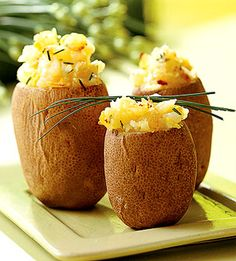 Easter Egg Potatoes  http://www.recipe.com/easter-egg-potatoes/?socsrc=recpin032312eastereggpotatoes