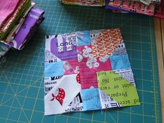 Pillow talk swap round 7 | Like what you see? I am going to … | Flickr