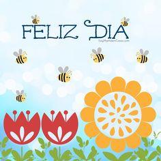 Hola ! Feliz #Miércoles #Wednesday  http://soymamaencasa.com