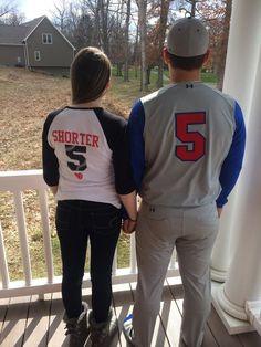 Baseball girlfriend t shirt from customizedgirl.com | See more about Baseball Girlfriend, Girlfriends and Baseball.