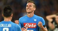Coppa Italia, Napoli in semifinale a 1.35