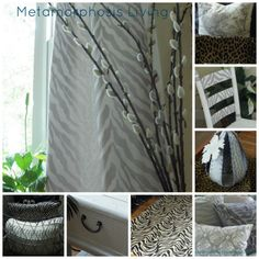 Animal prints, decor trends, how to make them work!