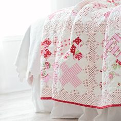 Design a Quilt With These Free Quilt Block Patterns
