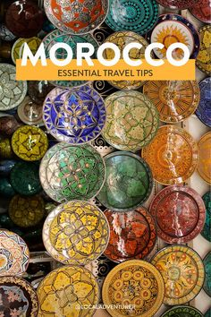21 Essential Tips for Traveling to Morocco // Local Adventurer Morocco Beach, Visit Morocco, Morocco Travel, Africa Travel, Morocco Honeymoon, Family Vacation Destinations, Vacation Spots, Travel Destinations, Travel Goals