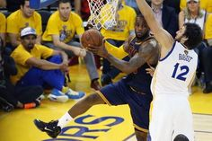 Cavaliers vs. Warriors final score,2015 NBA Finals: 3 things we learned as LeBron James carried Cleveland to victory
