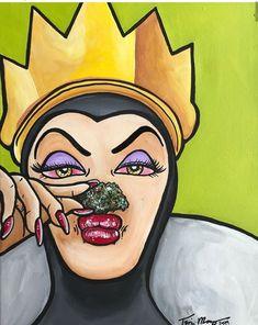 Team work makes the dream work 💨 🖤 HEY, we're both showing unreleased artwork at Spring Market Trippy Cartoon, Cartoon Smoke, Dope Cartoon Art, Arte Dope, Dope Art, Art Sketches, Art Drawings, Drugs Art, Desenho Pop Art