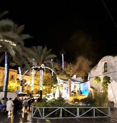 Cadiz, Andalucia, Before Christmas, Nativity, Fair Grounds, Fun, Travel, Viajes, The Nativity