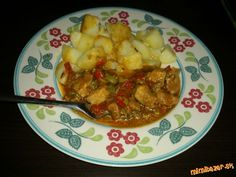 Curry, Meat, Chicken, Ethnic Recipes, Food, Curries, Essen, Meals, Yemek