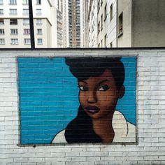 #spray #painting #graffiti #urbanart #streetart #streetartist #streetartphotography #parisart #artderue by polly_es_terre