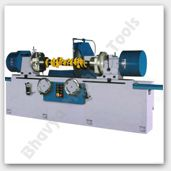 Crankshaft Grinding Machine - Crankshaft grinding machine is also known as Crankshaft grinder and is used in cylindrical grinding, grinding work for crank journal of tractor, auto and repairing of diesel engine. The machine is well equipped with safety measures of interlocking structure for electrical with working table and wheel slide that comes with protection cover.  We offer different models as per customer requirements. Car Washer, Grinding Machine, Automobile Industry, Machine Tools, Diesel Engine, Motor Car, Tractors, Safety, Journal