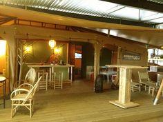 Tente Bédouin : Tente haute de gamme   Sunair Lodge