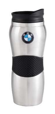 #BMW Stainless Steel Travel Mug #AutomotiveParts #Accessories #BMW
