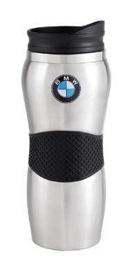 #BMW Stainless Steel Travel Mug #AutomotiveParts #Accessories #BMW