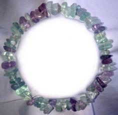 Fluorit Armband Bracelet