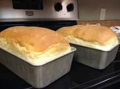 Amish White Bread – Scratch this with Sandy Amish White Bread, Homemade White Bread, Amish Recipes, Bread Recipes, Cooking Recipes, No Yeast Bread, Bread Baking, Bread And Pastries, How To Make Bread