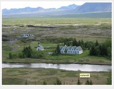 *SOLUTIONS #6* - (Country-based). Iceland is the most eco-friendly country. It has low greenhouse gas emission, protection of natural resources, and well-managed reforestation programs. The country gets resources like hot water and electricity from hydropower and geothermal resources.