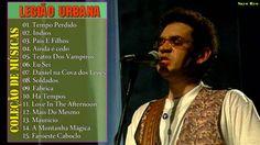 Legião Urbana   - MELHORES MUSICAS [ CD ] [ 2015 ] | Melhores Músicas de...