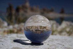 Mono Lake in a Boule™